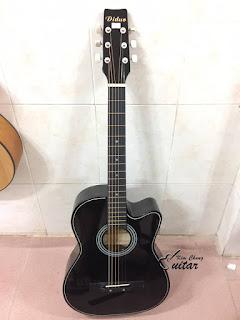 Bán Đàn guitar diduo giá 700 dành cho sinh viên