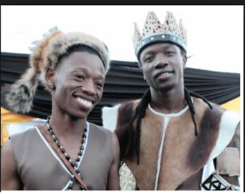african gay marriage South