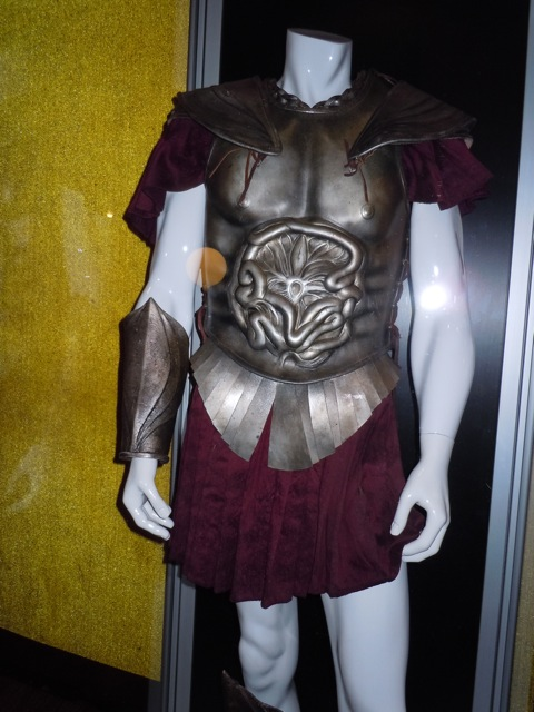 Theseus Immortals costume