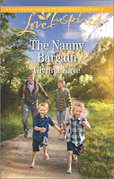https://www.amazon.com/Nanny-Bargain-Hearts-Hunter-Ridge/dp/0373622767/