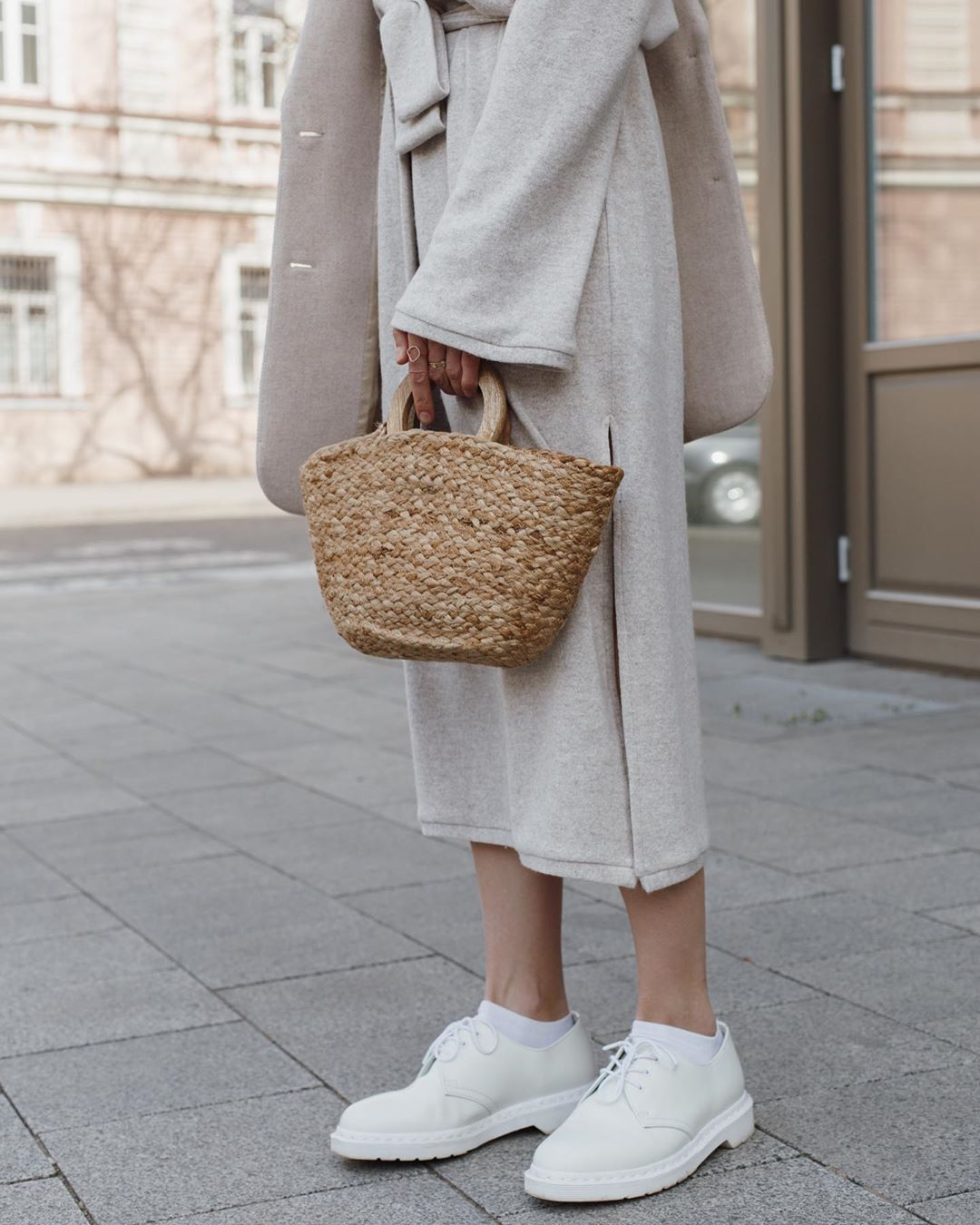 21 Stylish Woven Straw Bags to Buy Right Now