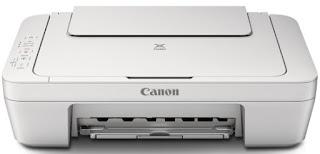Canon PIXMA MG2400 Drivere last ned Gratis