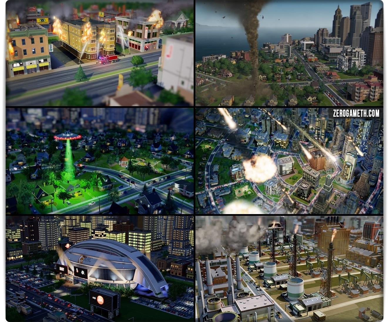 ดาวโหลดเกม pc เกมยิง เกมยิงผี ยิงซอมบี้ เกมสร้างเมือง