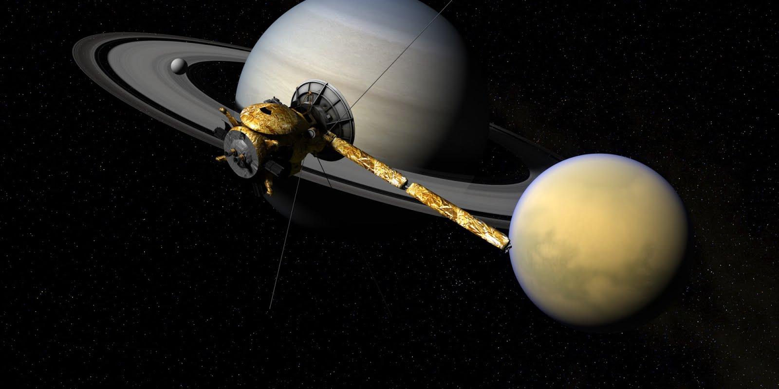 Perché Cassini è dovuta morire?