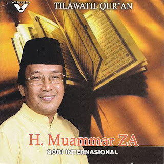 Download Tilawatil Quran Mp3 Kh. Muammar Za