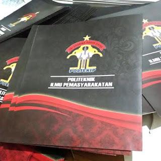 Cetak Map Folder Murah Bisa Satuan 24 Jam Jakarta Timur