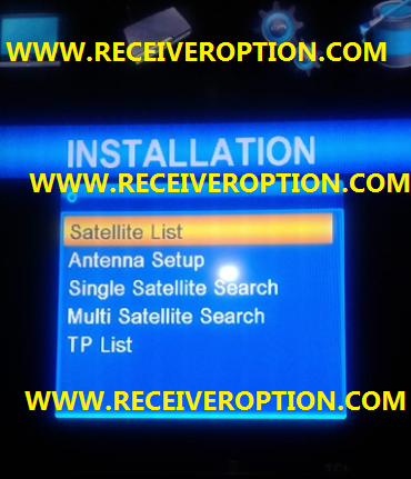 STAR TREK ST-2017 HD RECEIVER POWERVU KEY NEW SOFTWARE