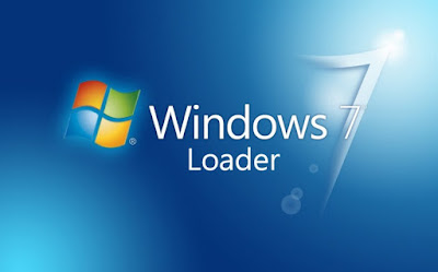 Windows 7 Loader by Daz v2.2.2