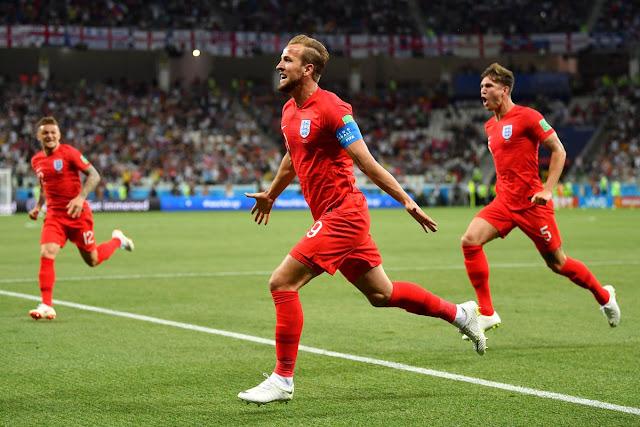 Goal! Harry Kane scores | Tunisia 0-1 England (Video)