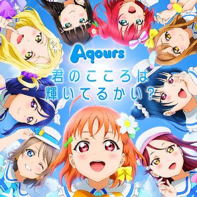 Download Kimi no Kokoro wa Kagayaiteru Kai? – Aqours – Love Live! Sunshine!!