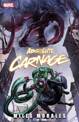Absolute Carnage: Miles Morale