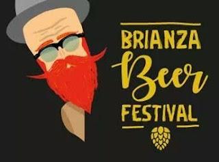 Brianza Beer Festival 7-8-9 aprile Mariano Comense (CO)