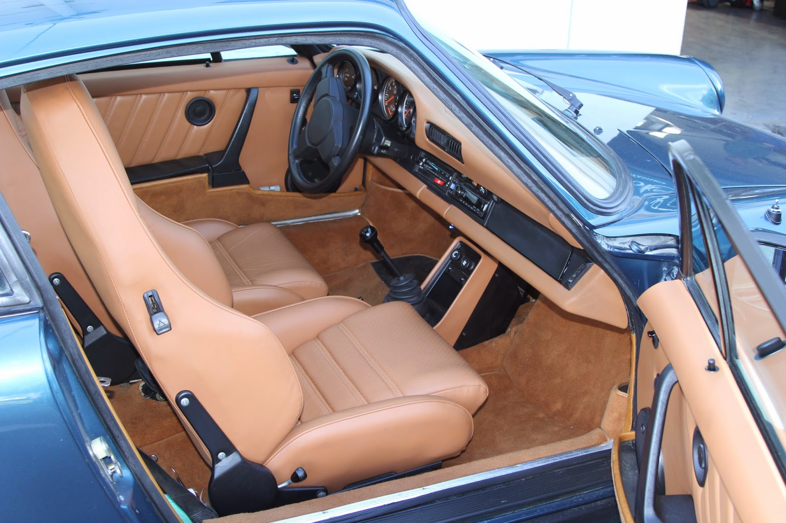 Cooks Upholstery and Classic Restoration: Auto Upholstery Bay Area