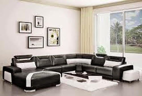 24 contoh model sofa cantik untuk ruang interior rumah