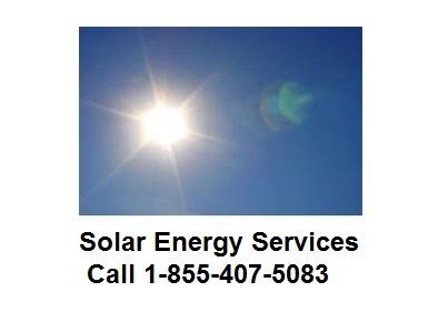 Solar Panels Power Companies