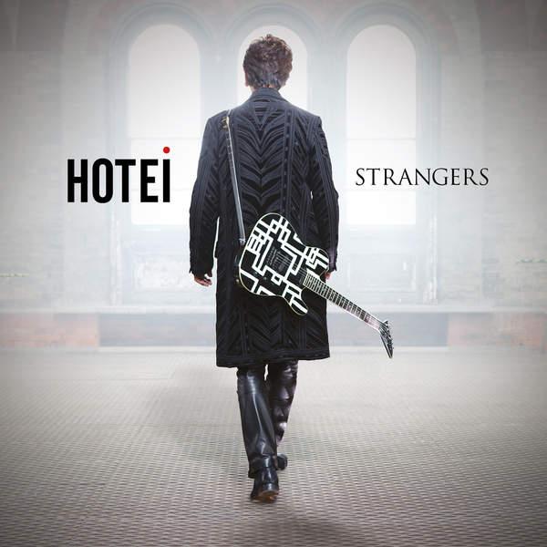 [Album] 布袋寅泰 – Strangers (2015.10.16/MP3/RAR)