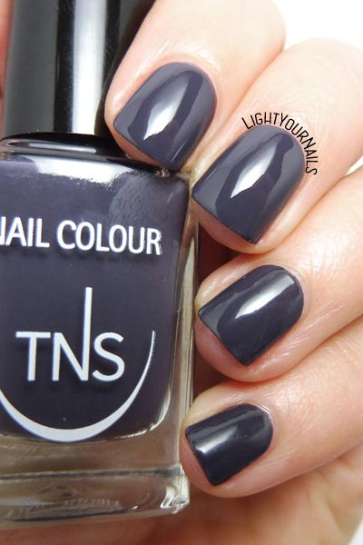 TNS Firenze Ardesia (523 Pop Italiano) smalto nail polish