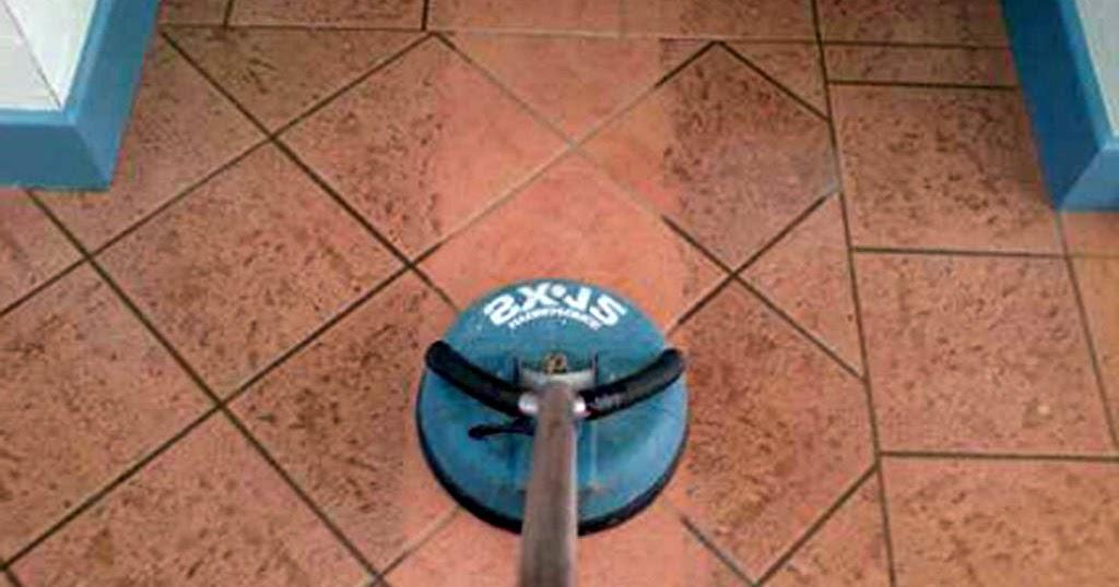 Cara Ampuh Membersihkan Keramik setelah dipasang Cari