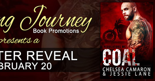 Chapter Reveal ♥ Coal by Chelsea Camaron & Jessie Lane ♥