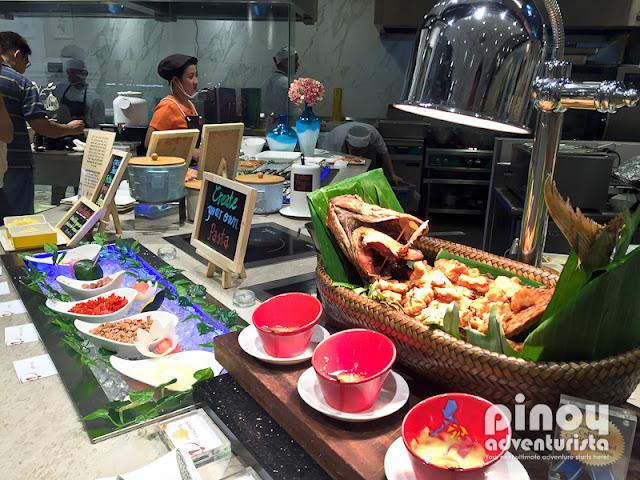 Restaurants in Araneta Center Cubao Quezon City