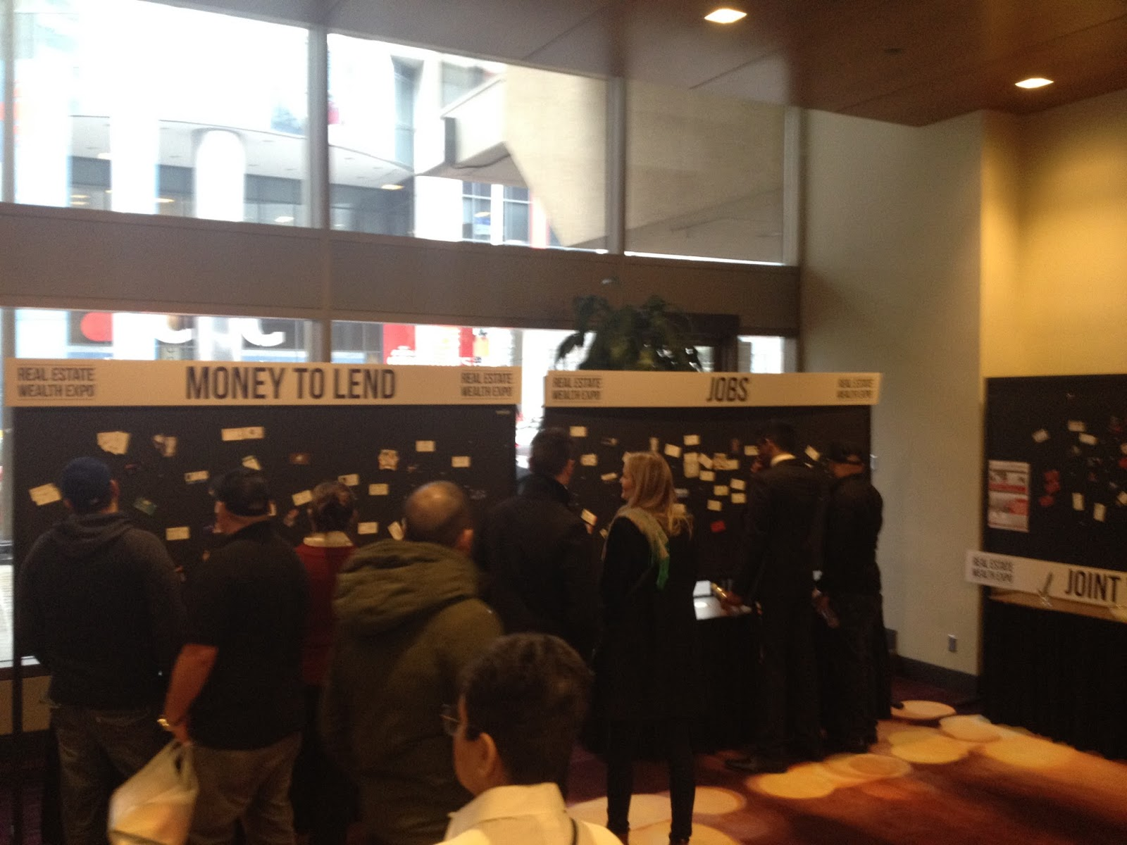 Event Review: Canada's Largest Real Estate Wealth Expo on