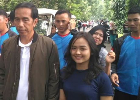 Ical Minta Golkar Siapkan Bakal Cawapres Dampingi Jokowi di 2019