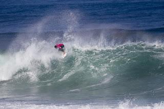 18 Joel Parkinson rip curl pro portugal foto WSL Kelly Cestari