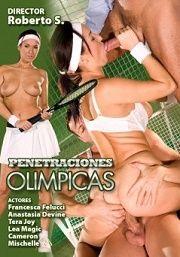 Penetraciones olímpicas