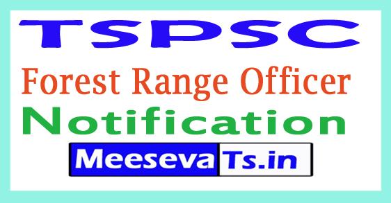TSPSC Forest Range Officer (67 Posts) Recruitment 2017