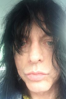 Tommy Wiseau. Director of The Room