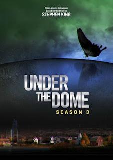 Resenha - Seriado Under the Dome 3ª Temporada