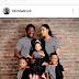 Comedian Klint Da Drunk And Wife Lilien Celebrate Wedding Anniversary