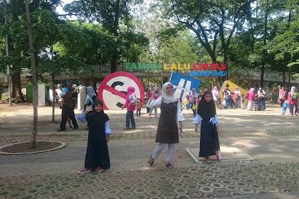 Liburan Anak Serba Goceng Di Bandung