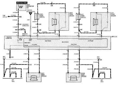 Bmw Wiring - Wiring Diagram Sheet on