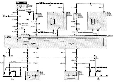 1991 bmw 325i convertible radio antenna wiring diagram. Black Bedroom Furniture Sets. Home Design Ideas