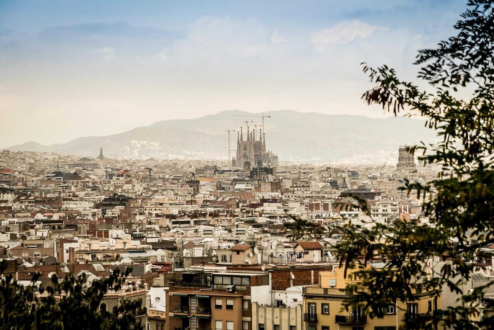 Quali sono i migliori quartieri di Barcellona in cui alloggiare? | I ...