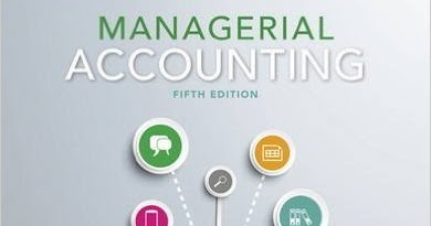 managerial accounting braun 5th edition pdf