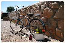 Life Of Tree Bicycle Planter