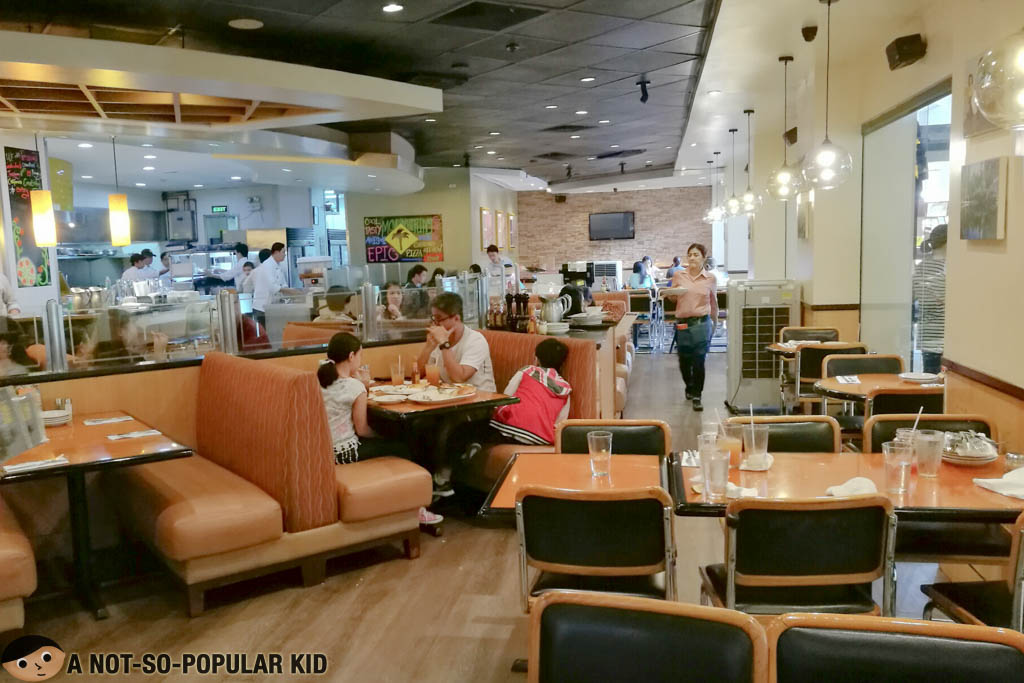 Pleasant Re Ignited Love For California Pizza Kitchen Alabang Town Download Free Architecture Designs Scobabritishbridgeorg