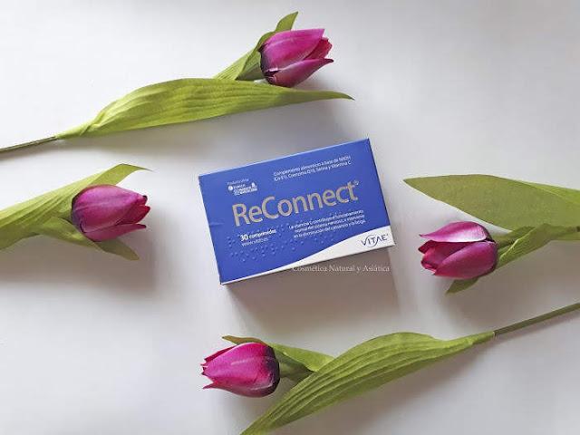 reconnect-vitae