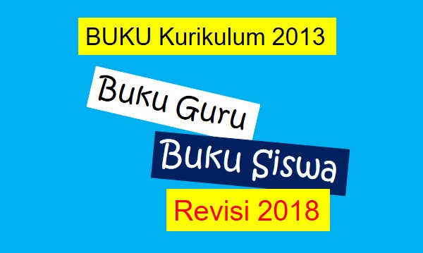 Buku Pendidikan Agama Islam Kelas 3 SD Kurikulum 2013 Revisi 2018
