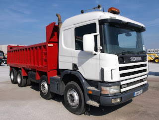 How to start  haulage business