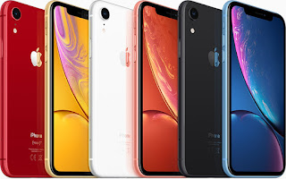 iPhone XR release date, price and specs