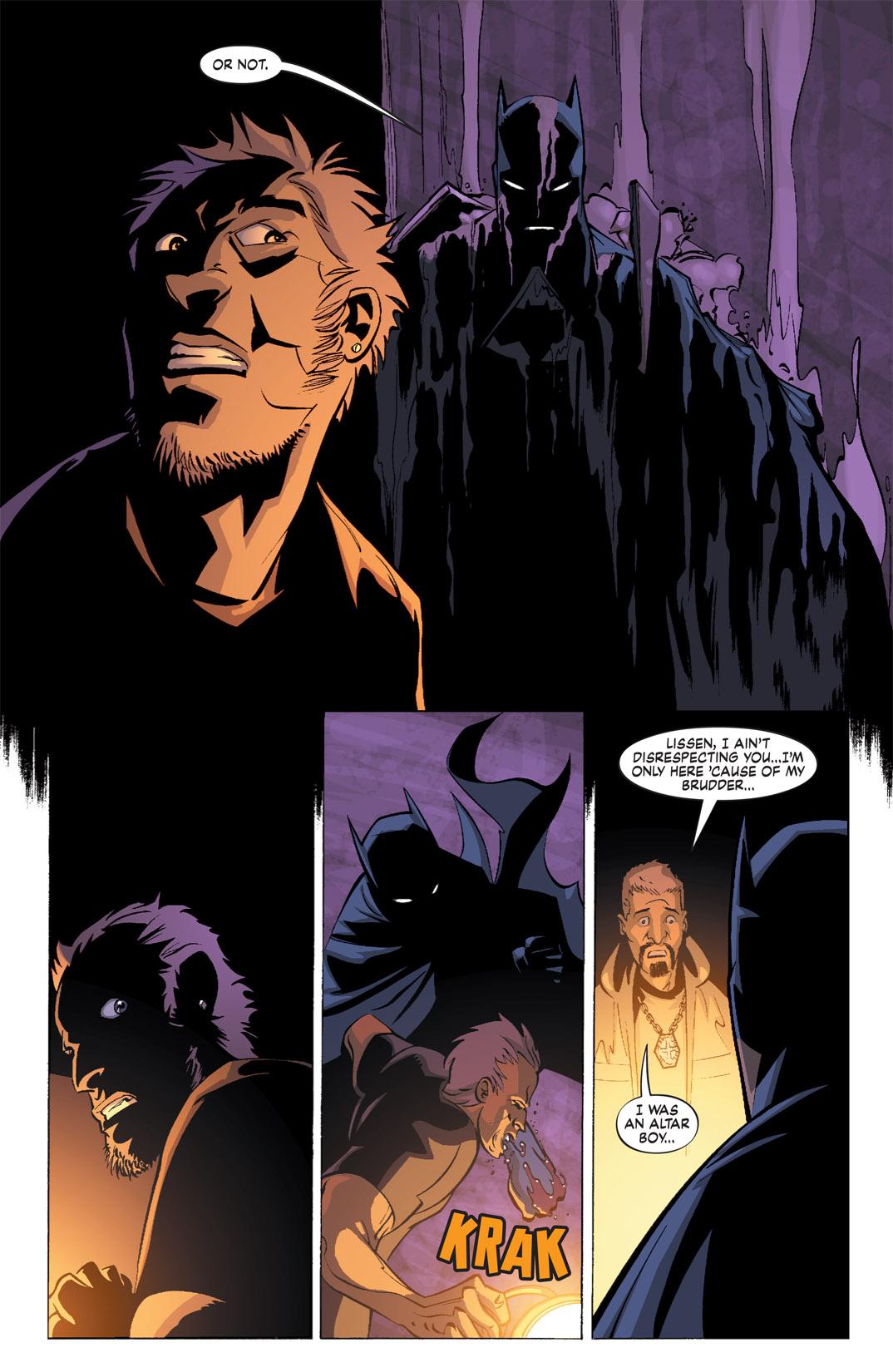 Detective Comics (1937) 866 Page 27