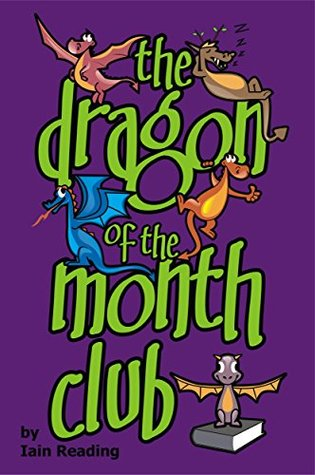 The Dragon of the Month Club - Book Review