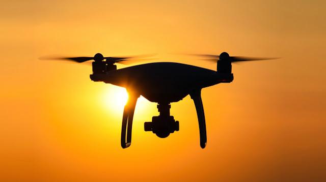Autonomous Vehicles, Drones, Massachusetts Institute Of Technology, technology, Massachusetts Institute of Technology, help of GPS, tech, tech news, latest tech news, help forest rescue operations,