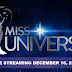 Miss Universe 2018 Live Stream, Winners and Update