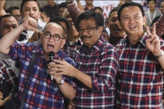 Dinilai Menyimpang, Ruhut Sitompul Resmi Dipecat dari Bangku DPR