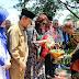 Menteri Kelautan dan Perikanan RI dan Pemkab Kerinci Ajak Masyarakat Jaga Kebersihan Danau Kerinci