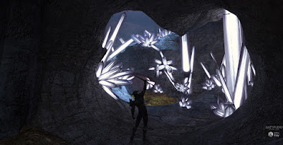 Crystal Dragon Lair